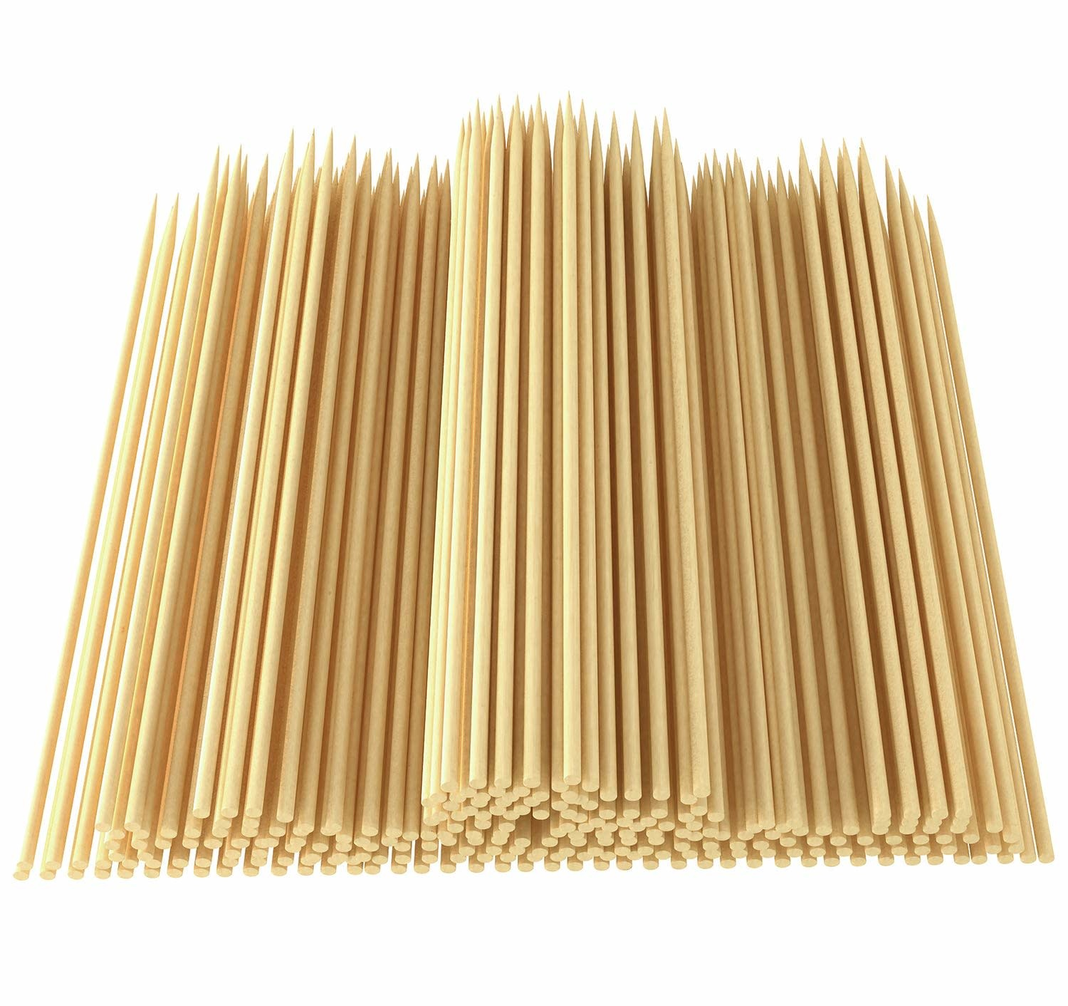 Wooden Skewers 50 pack