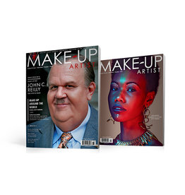 Make-Up Artist Magazine Make-Up Artist Magazine 134 Oct/Nov 2018