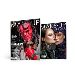 Make-Up Artist Magazine Make-Up Artist Magazine 137 Feb/Mar 2019