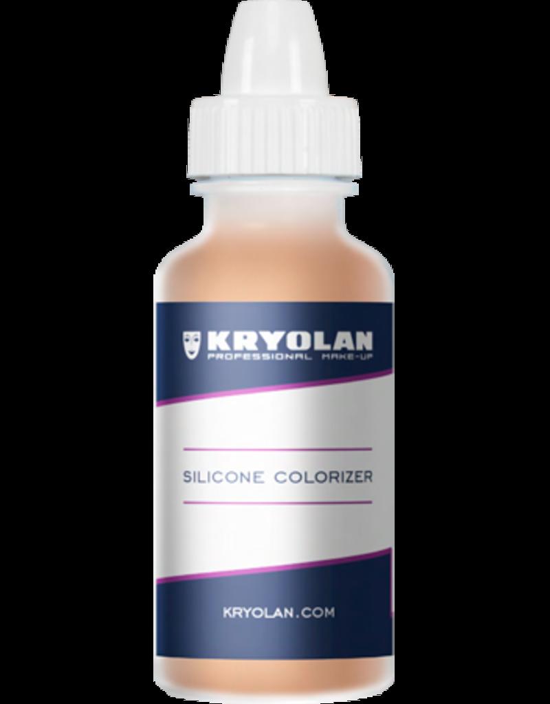 Kryolan Silicone Colorizer Alabaster 15ml