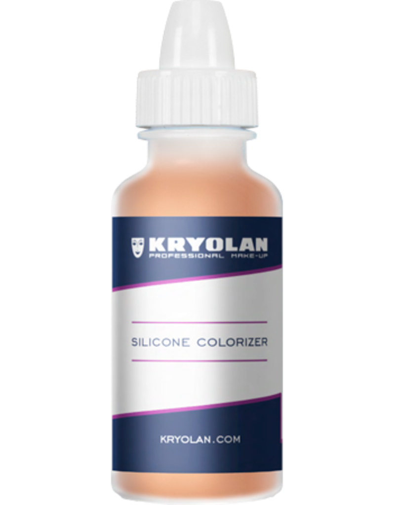 Kryolan Silicone Colorizer Fair 15ml