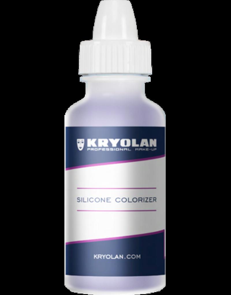 Kryolan Silicone Colorizer Lilac 15ml
