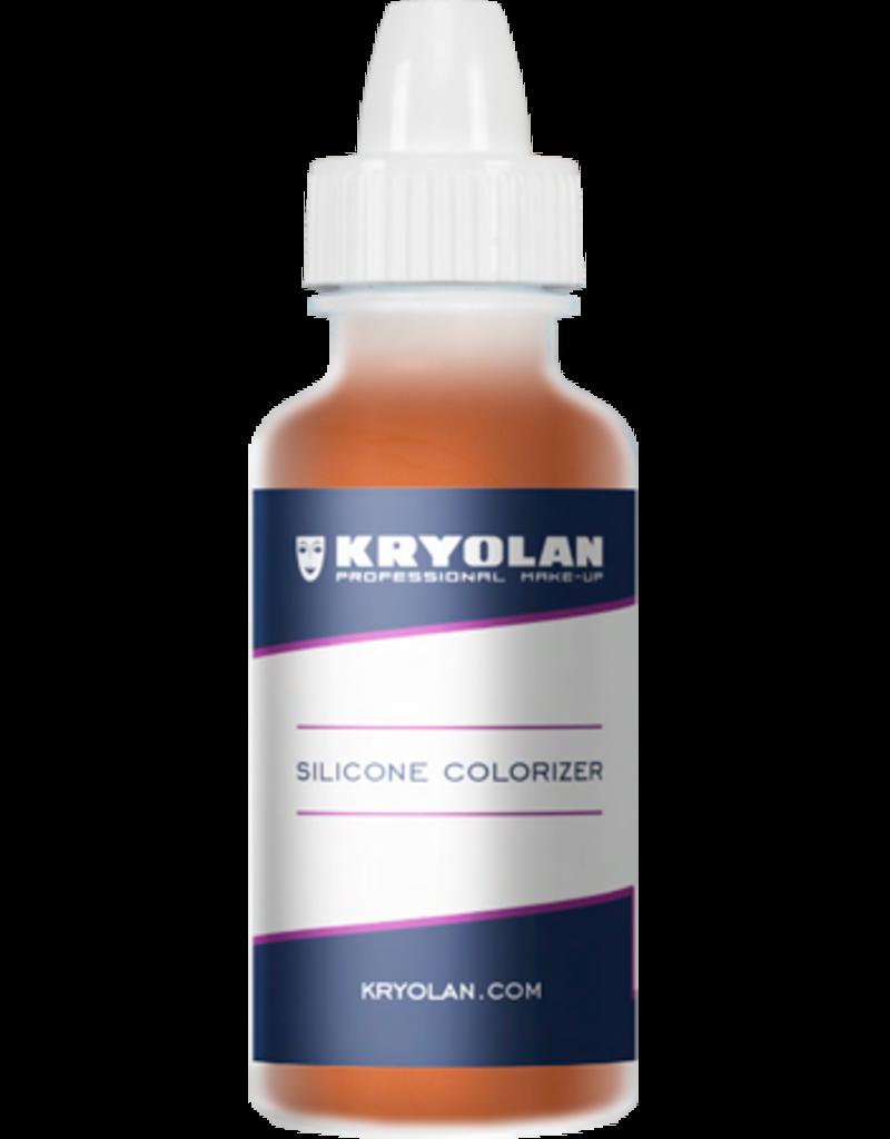 Kryolan Silicone Colorizer Ruddy 15ml