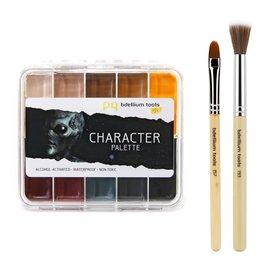 Bdellium Tools Character Palette Kit