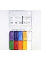 Bdellium Tools Fantasy Palette Kit