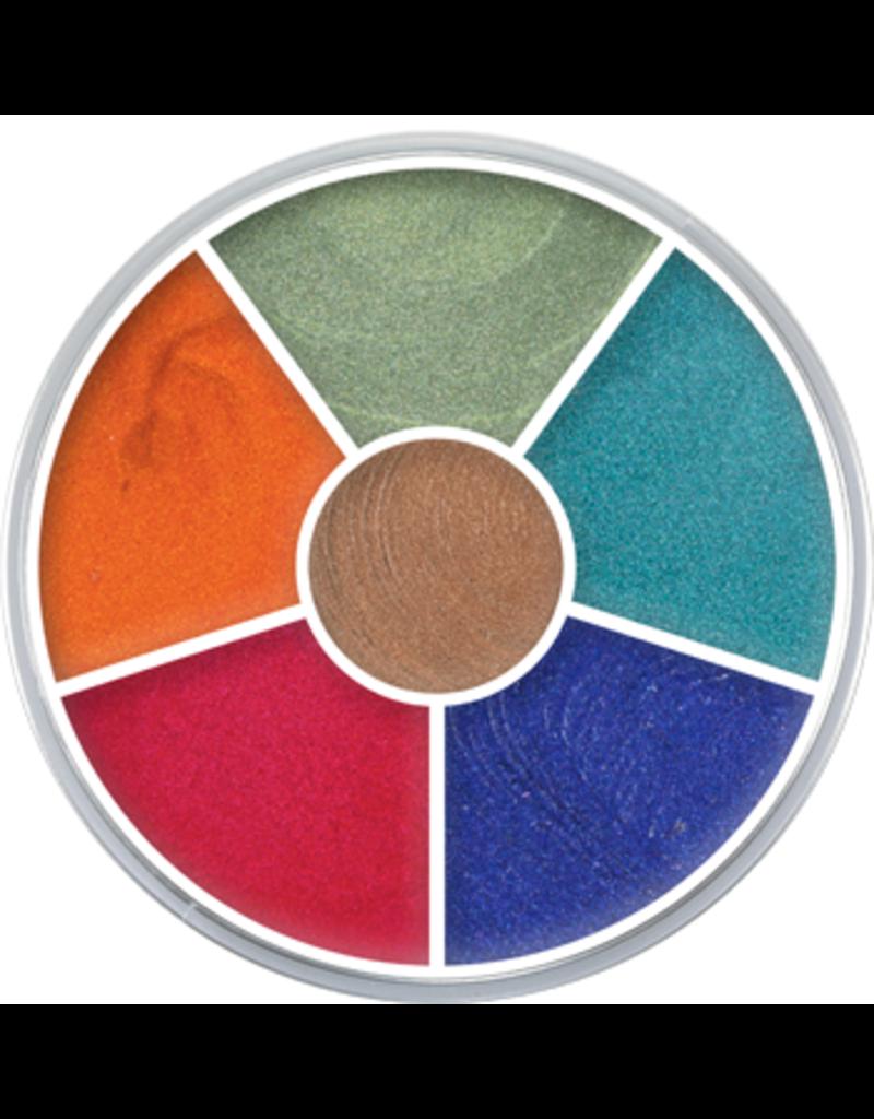 Kryolan Cream Color Circle Interferenz Sense 30g