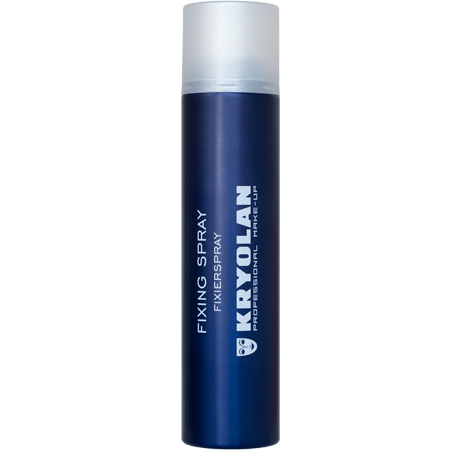 Kryolan Fixing Spray 75ml