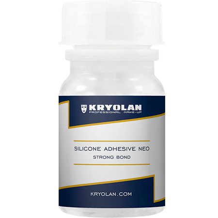 Kryolan Silicone Adhesive NEO Strong Bond 50ml