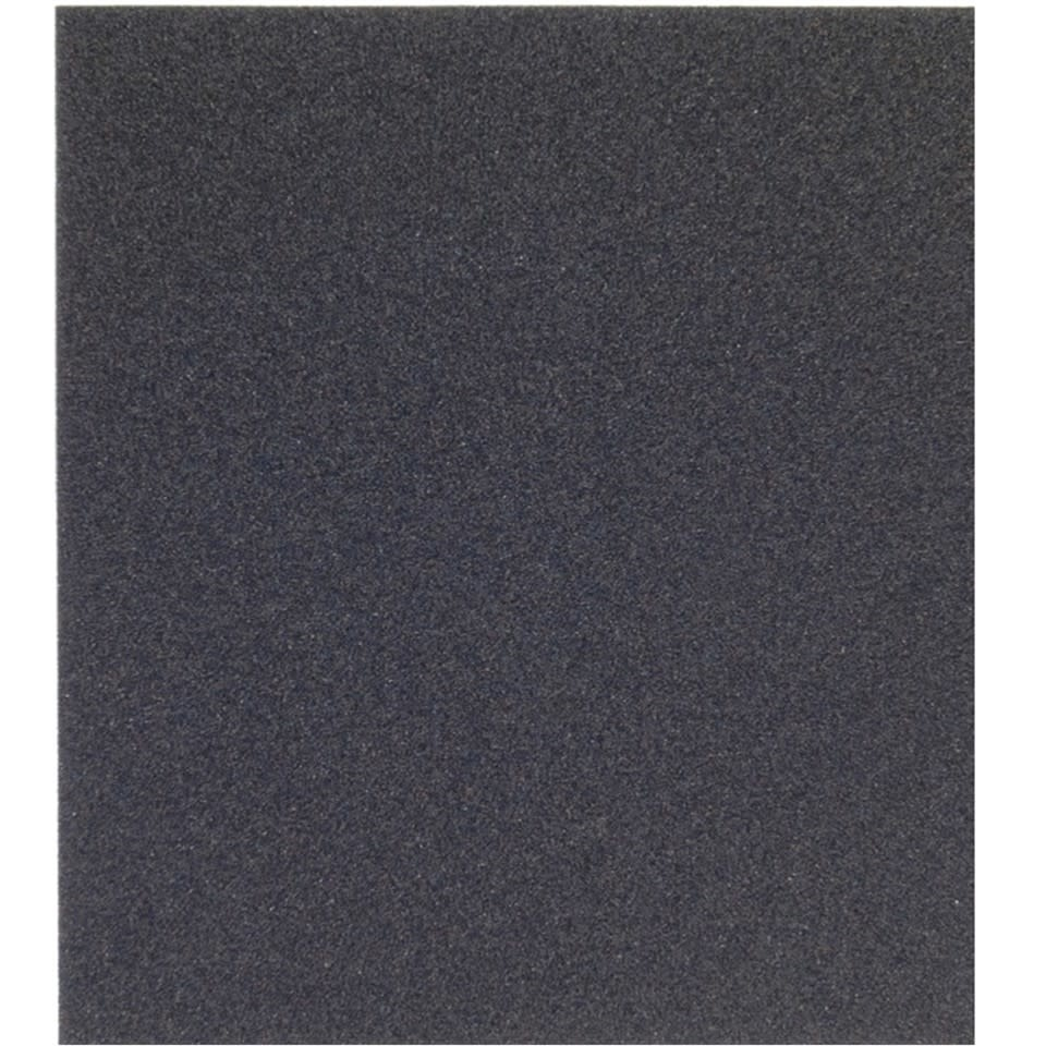 "Emery Cloth Coarse 9""x11"""