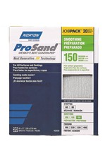 Pro Sand 150 grit 20 pack
