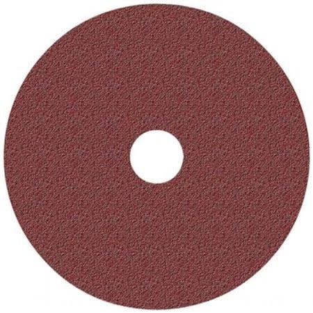 """3M Aluminum Oxide Disc 36grit 5""""x5-7/8"""""""