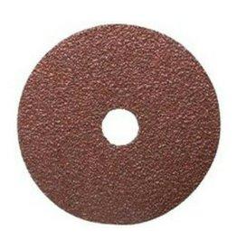 """Norton Aluminum Oxide Disc 16grit 5""""x5-7/8"""""""