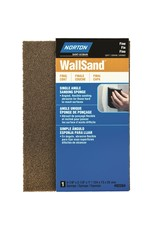 Wallsand Angle Sponge Fine