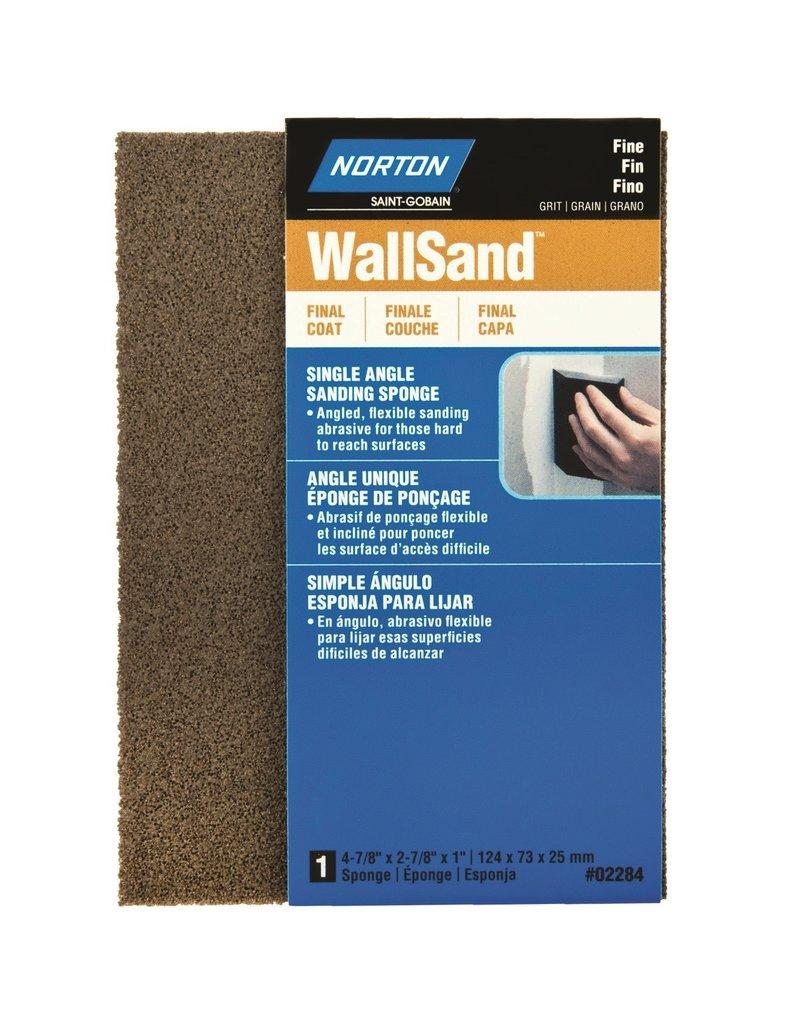 Norton Wallsand Angle Sponge Fine