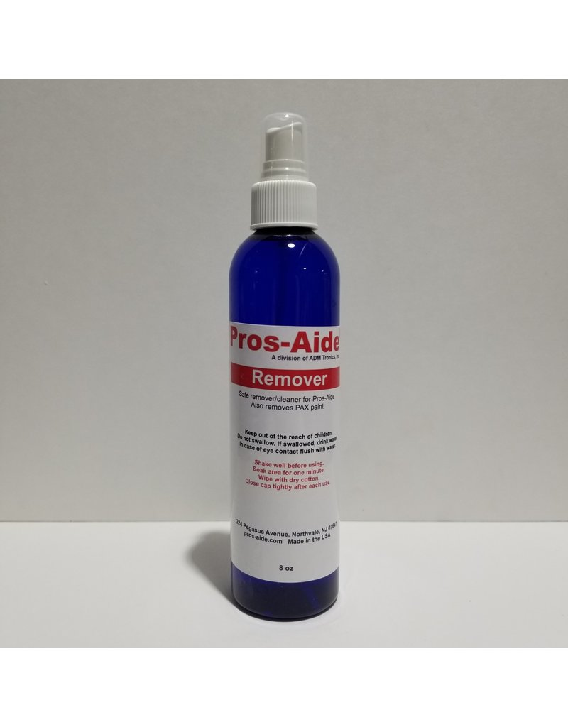 pros-aide Pros-Aide Remover 8oz Bottle