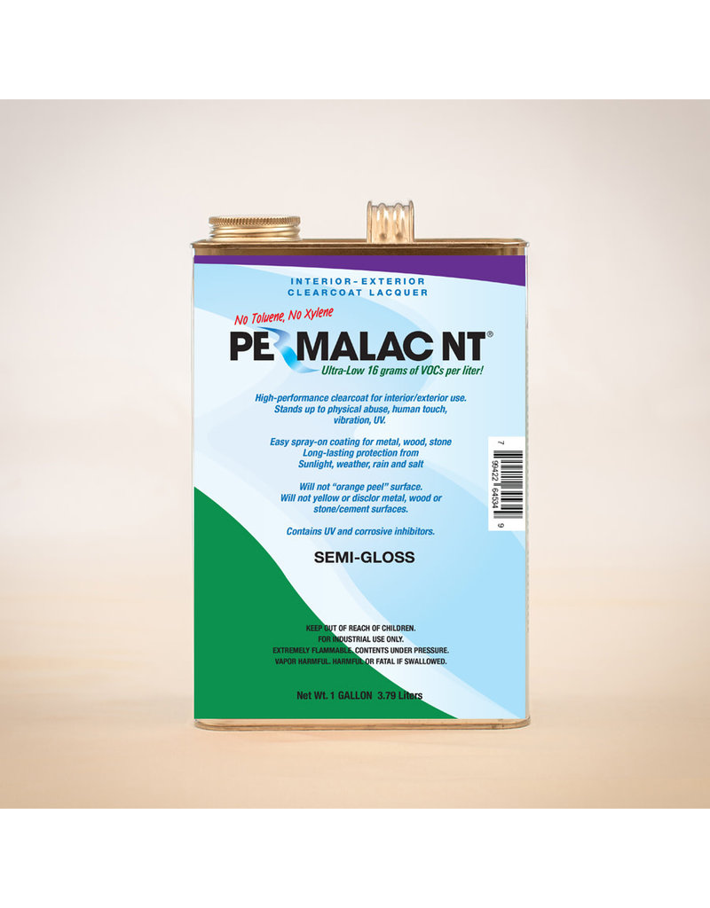 Permalac Permalac NT Semi-Gloss Gallon