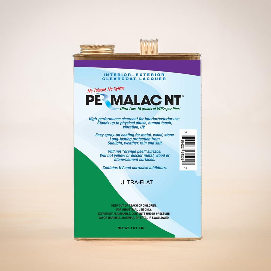 Permalac Permalac NT Ultra Flat Gallon