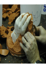 TCS Classes 190808 Hand Casting & Mold Making- August 8, 2019
