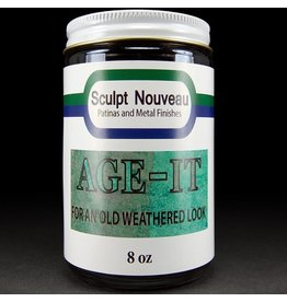 Sculpt Nouveau Age-It 8oz
