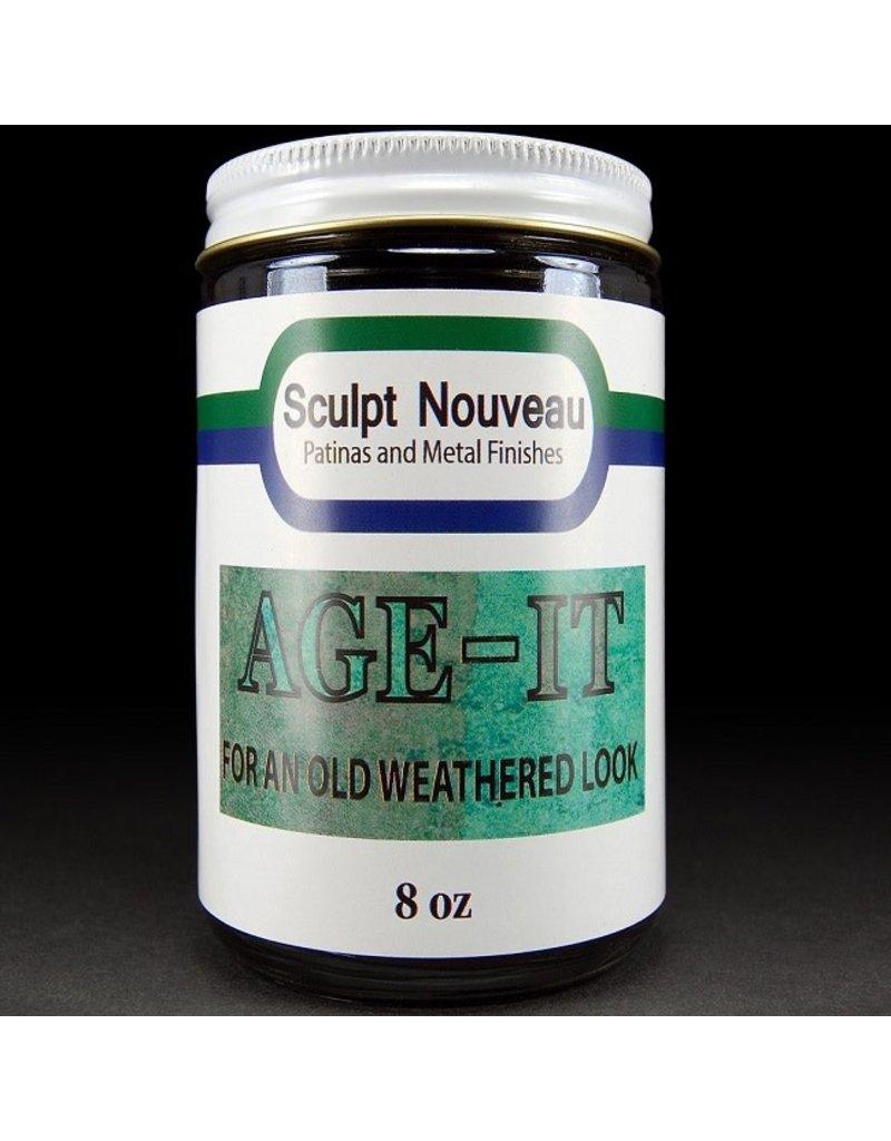 Sculpt Nouveau Age-It 8oz