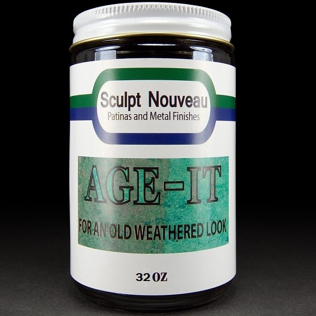 Sculpt Nouveau Age-It 32oz