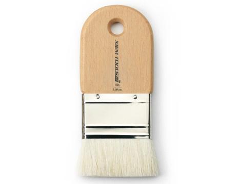 """2"""" Goat Hair Glaze Brush"""