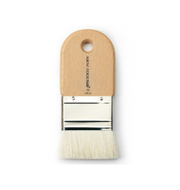 """Xiem 2"""" Goat Hair Glaze Brush"""
