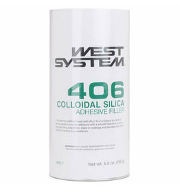West System Cabosil 406 Colloidal Silica Adhesive Filler 5.5oz