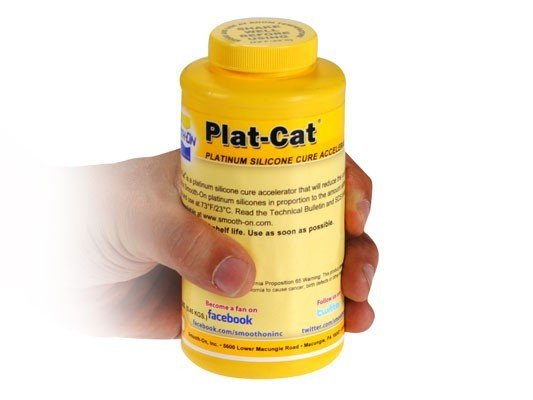 Smooth-On Plat-Cat Pint