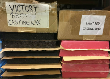 Casting Waxes