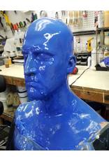 190914 Life casting – Molding the head Workshop September 14, 201911am-3pm JTM
