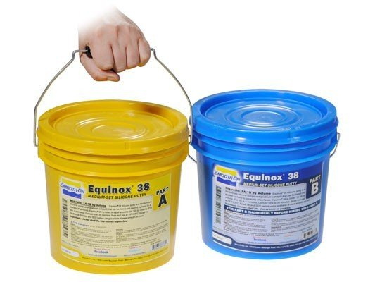 Smooth-On Equinox 38 2 Gallon Kit