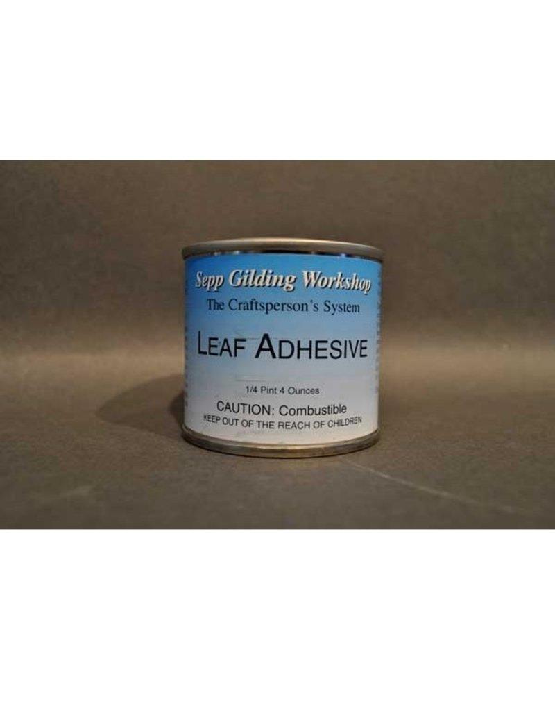 Sepp Leaf Gilding Leaf Adhesive 4oz