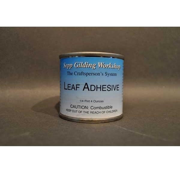 Gilding Leaf Adhesive 4oz