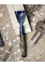 Roundwood Timber Framing Gouge 2,5in