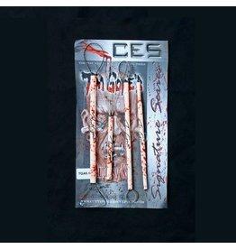 Cutting Edge Tim Gore's Autopsy Set 4pc