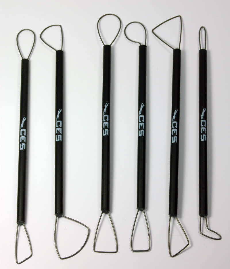 Cutting Edge Large Wire Shaper Set 6pc