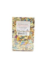 Sepp Leaf Tamise -Variegated Spring Leaf Flakes 4.5g