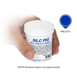 Smooth-On Silc Pig Blue 4oz Pigment