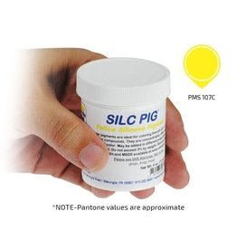 Smooth-On Silc Pig Yellow 4oz Pigment