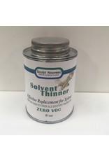 Sculpt Nouveau Solvent Thinner 8oz -Zero VOC-