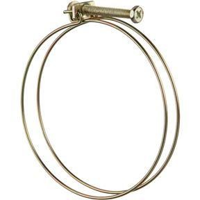 """4"""" Wire Hose Clamp"""