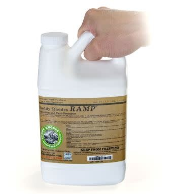 Buddy Rhodes RAMP™ Adhesion And Cure Promoter 1/2gal