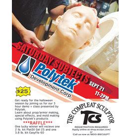 TCS Classes 190921 Saturday Subject Polytek September 21 11-2pm