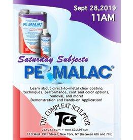 Permalac 190928 Permalac Saturday Subject September 28th