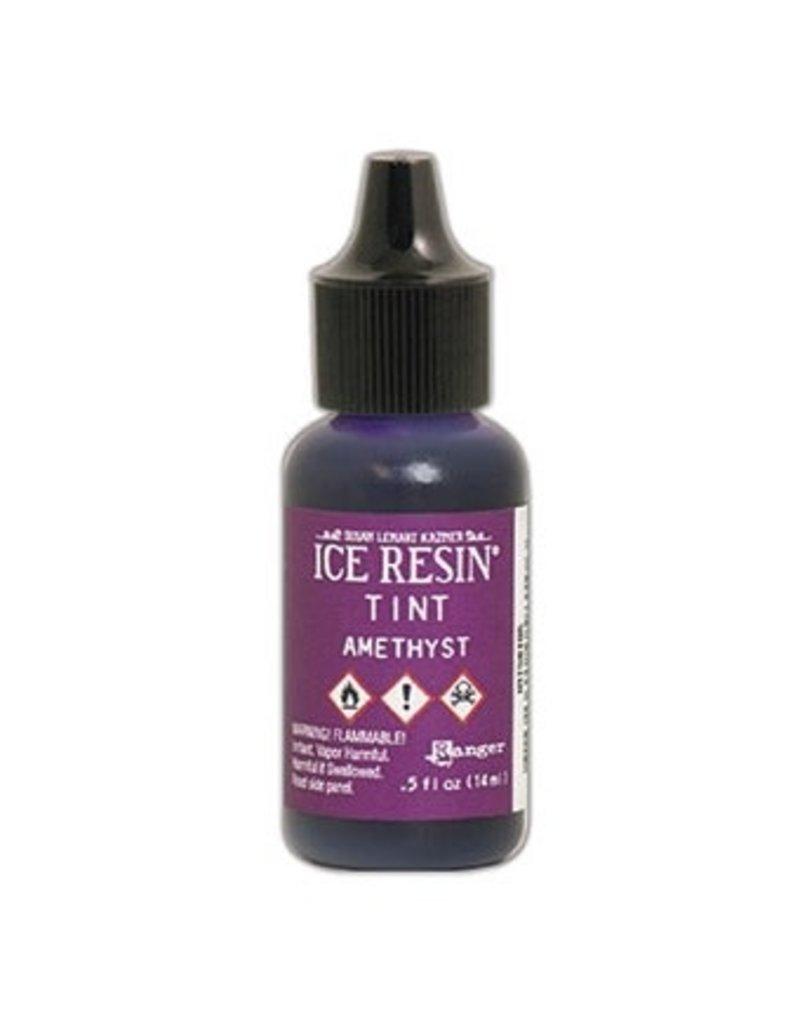 Ice Resin Ice Resin Tint Amethyst 0.5oz