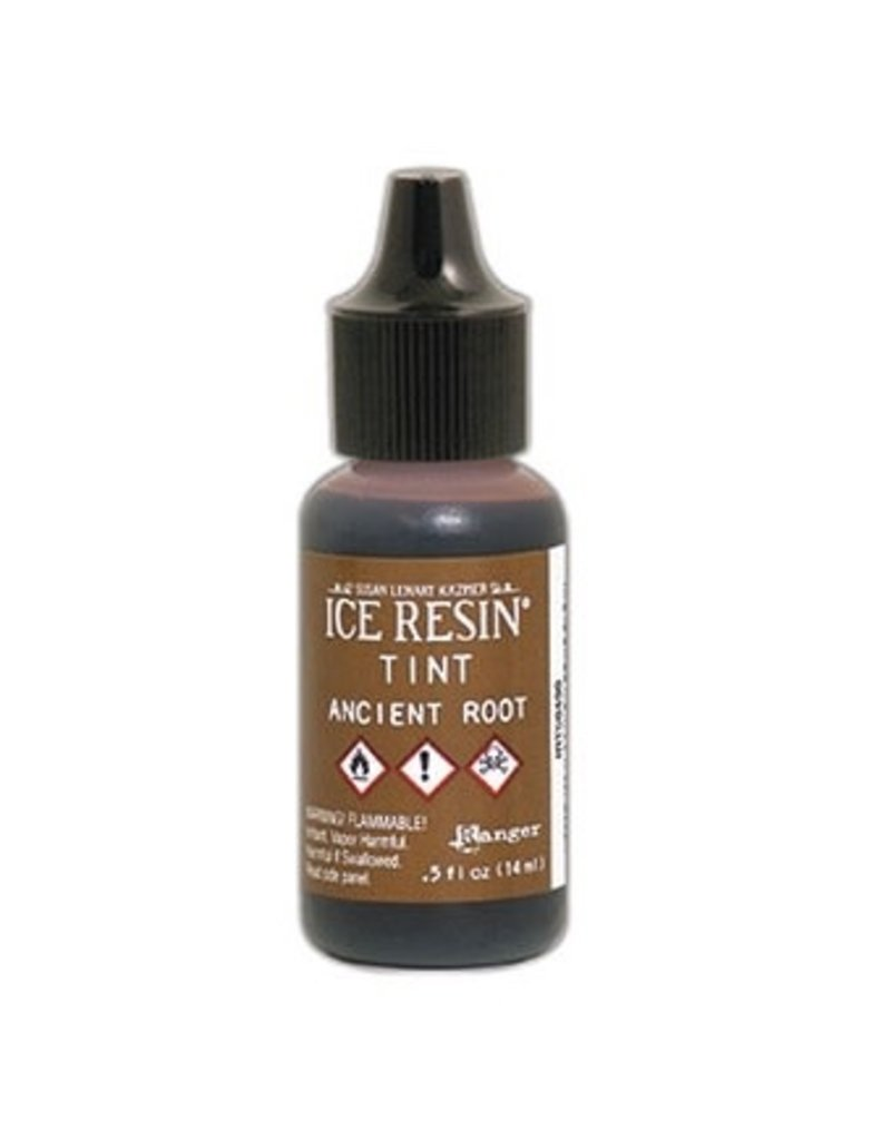 Ice Resin Ice Resin Tint Ancient Root 0.5oz