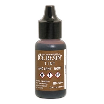 Ice Resin Tint Ancient Root 0.5oz