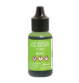 Ice Resin Ice Resin Tint Beryl 0.5oz