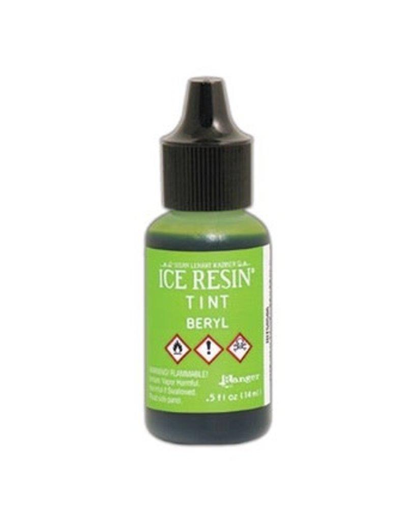 Ice Resin Ice Resin Tint Beryl 0.5oz